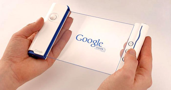 Nasledujúci OLED displej spoločnosti Google pre slúchadlá VR môže mať dokonalé rozlíšenie