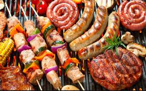 Správne letné BBQ