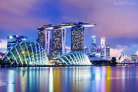 Zaujímavé fakty o Singapure