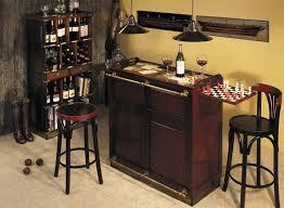 Vytvorte si domáci bar