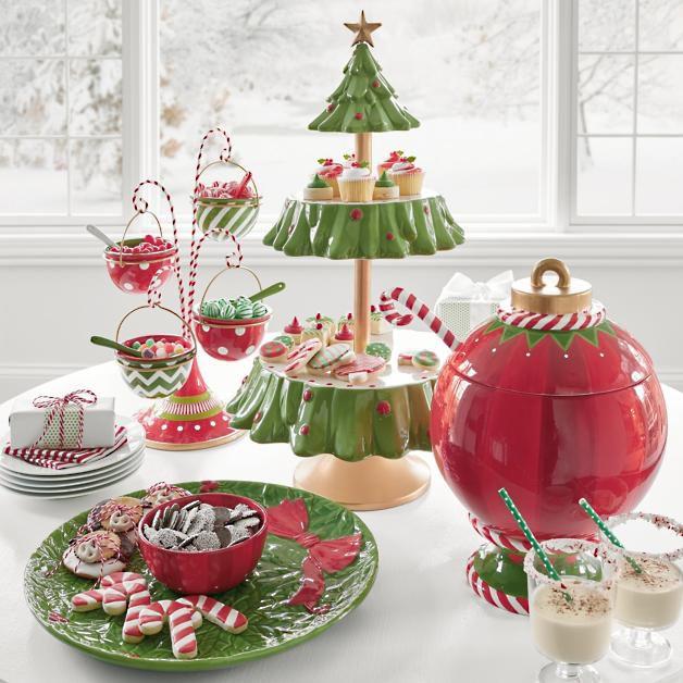 Zoznamka vianočné ozdoby