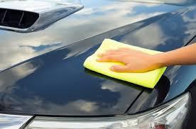 Všetko, čo potrebujete vedieť o voskovaní vozidla