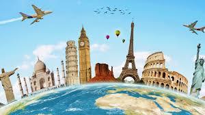 Aké sú výhody cestovania