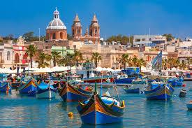 Super dovolenka na Malte