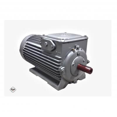 Komponenty priemyselných elektromotorov