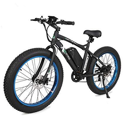 Výhody elektrického bicykla