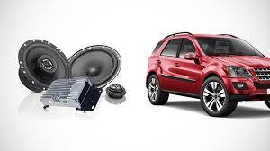 Dokonalé audio pre vaše auto