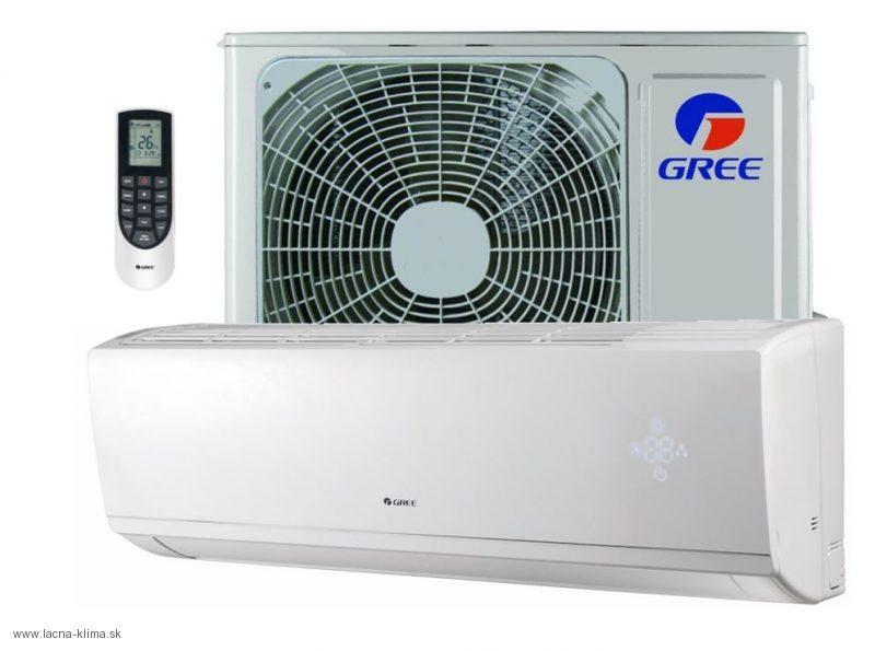 Vyberte si správnu klimatizáciu