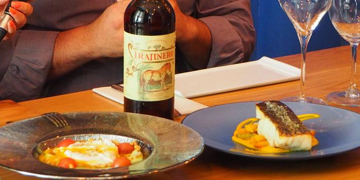 3 prímorské mestské prestávky so skvelým jedlom