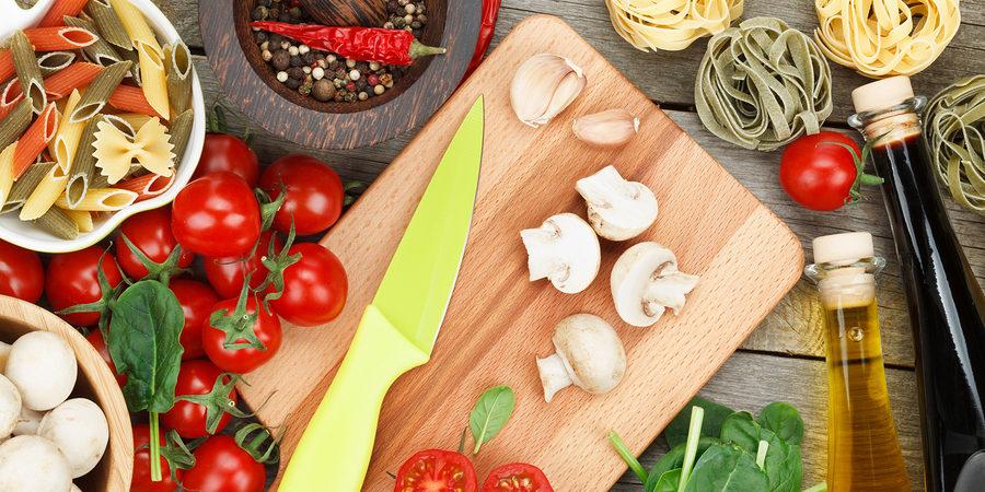 Top 10 tipov pre zdravú taliansku kuchyňu