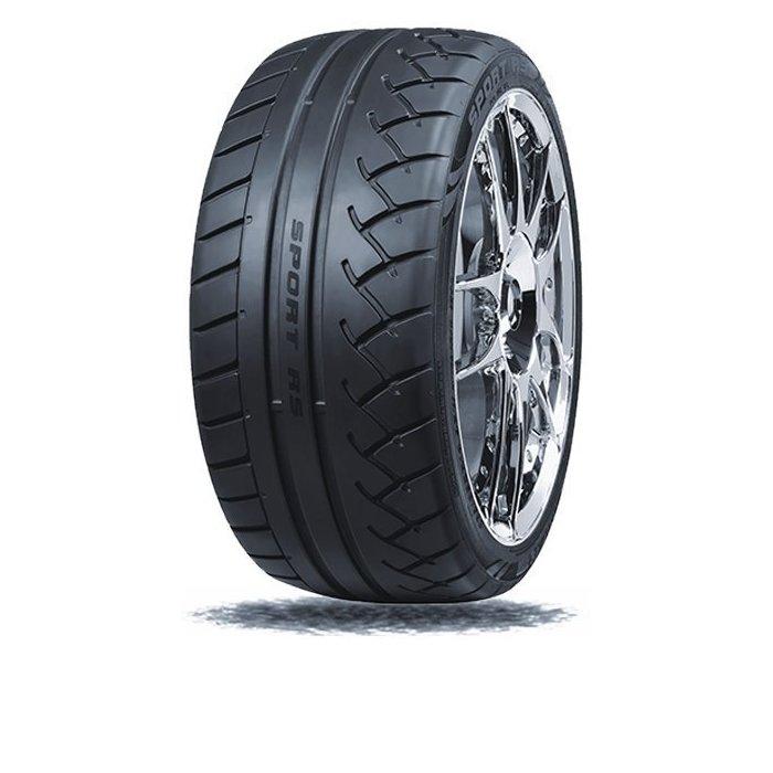 Prečo si vybrať pneumatiky Westlake