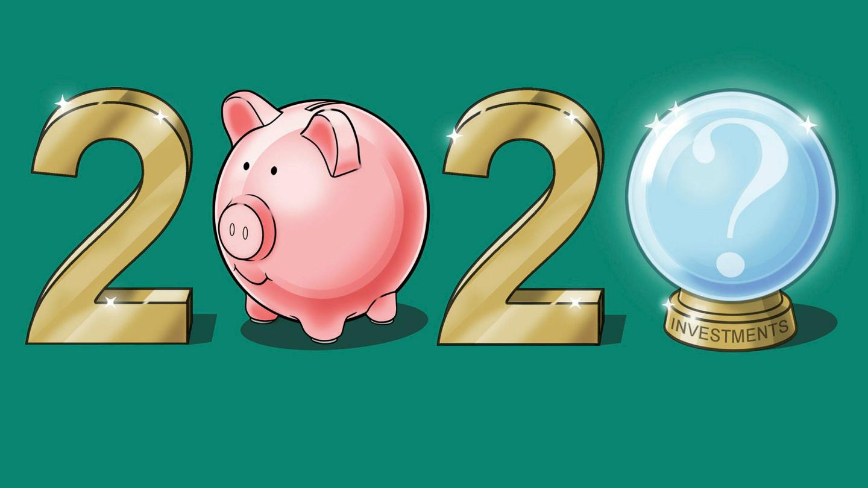 Kde investovať 10 000 eur v roku 2020