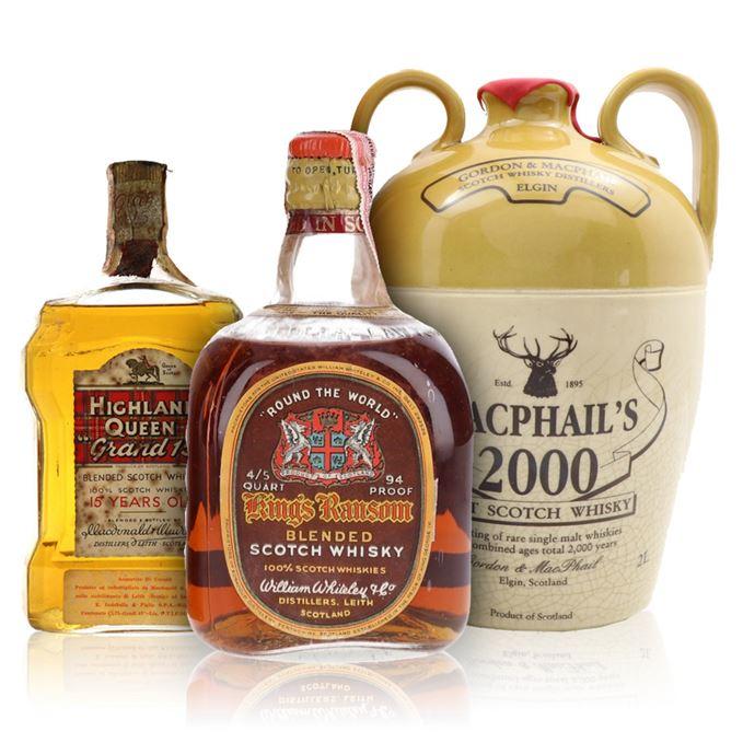 Sprievodca whisky pre začiatočníkov